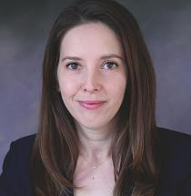 Julianne Schwarz - Associate Attorney - Employment Discrimination Law