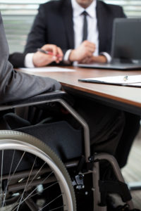Disability Discrimination Lawyer in the San Francisco Bay Area