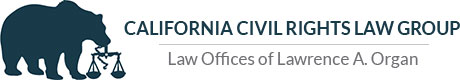 Civil Rights CA Logo